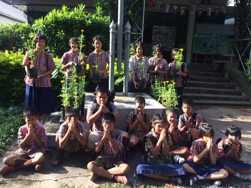 Thailand Children Home slide 2