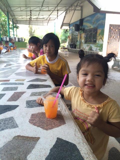 Thailand Children Home slide 16