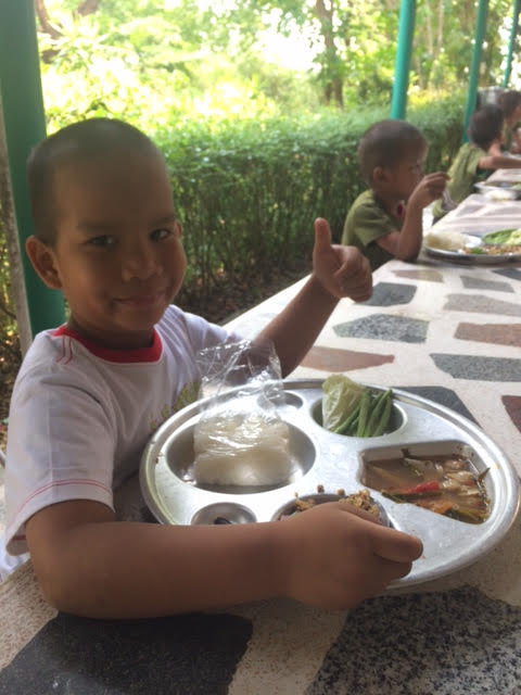 Thailand Children Home slide 18