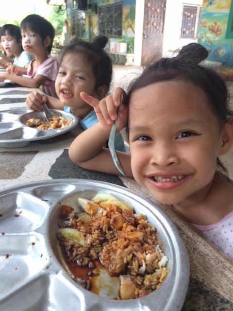 Thailand Children Home slide 19