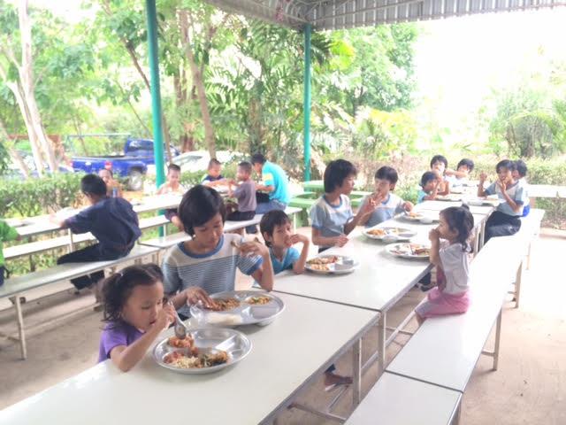 Thailand Children Home slide 20
