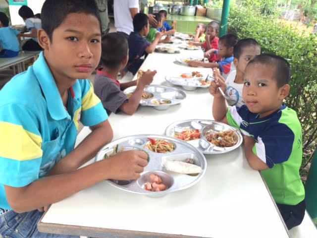Thailand Children Home slide 21