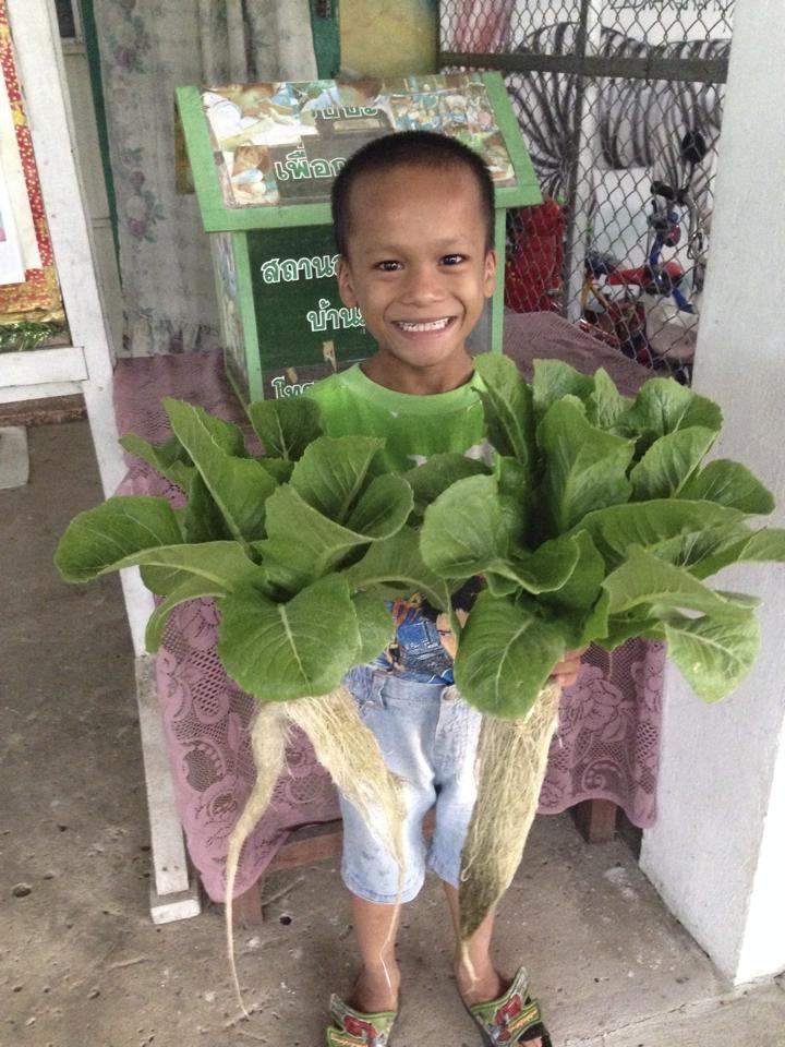 Thailand Children Home slide 24