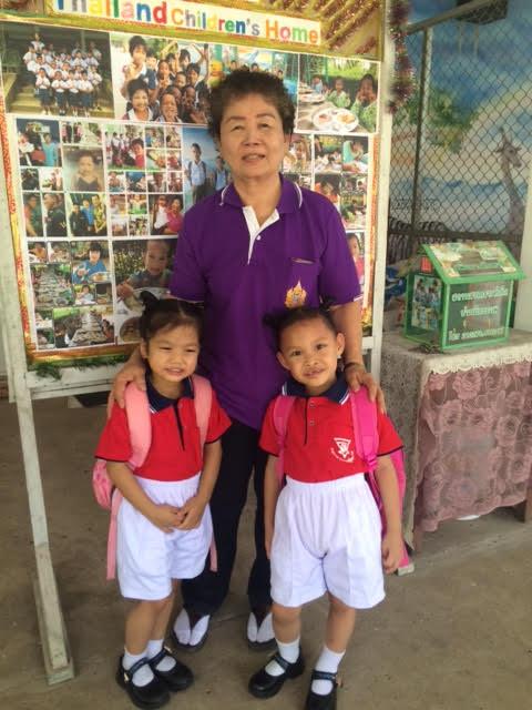 Thailand Children Home slide 9