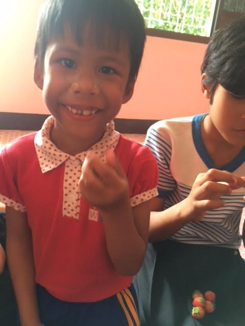 Thailand Children Home slide 10