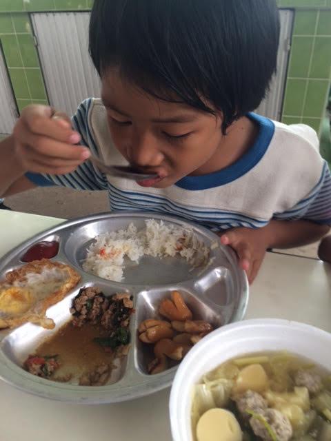 Thailand Children Home slide 11