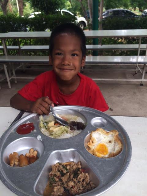 Thailand Children Home slide 17