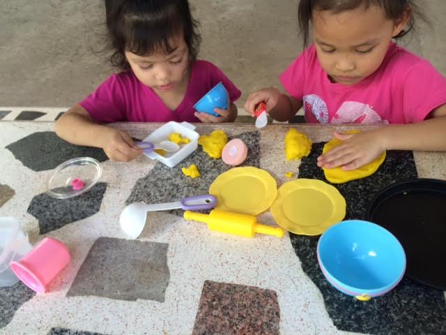 Thailand Children Home slide 14